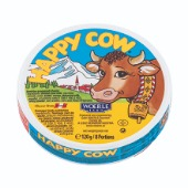 HAPPY COW namazni sir 50% m.m. 120g